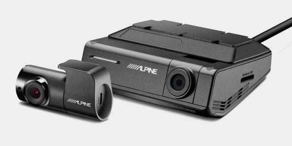 ADAS-Dash-Cam_DVR-C320S_Optional-Rear-View-Camera