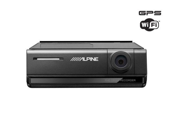DVR-C320S_ADAS-Dash-Cam-with-GPS-WiFi