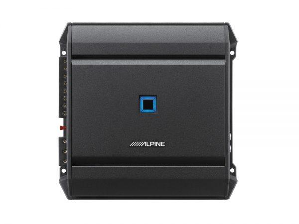 4-Channel-Power-Amplifier_S-A32F_Top