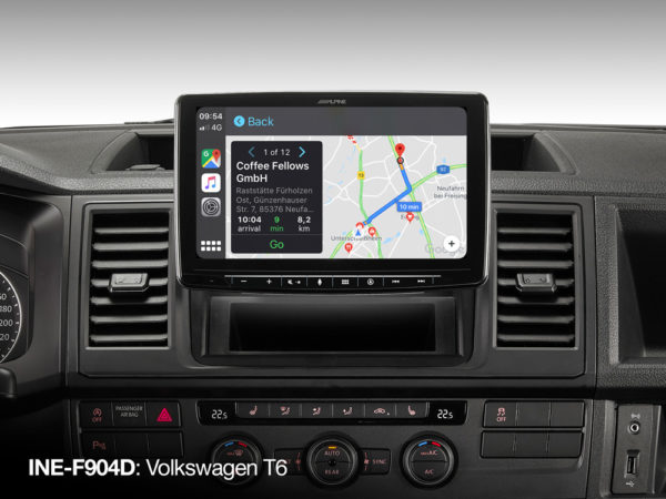Online-Navigation_INE-F904D_in-Volkswagen-T6