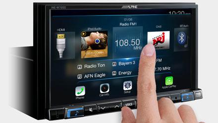 High-Resolution-WVGA-Touch-Screen-Navi-INE-W720D